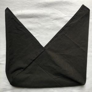 Monochrome noir M