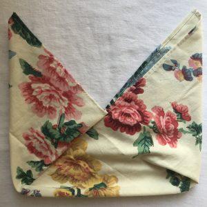 Fleurs vintage M