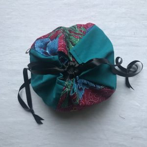 Komebukuro Turquoise