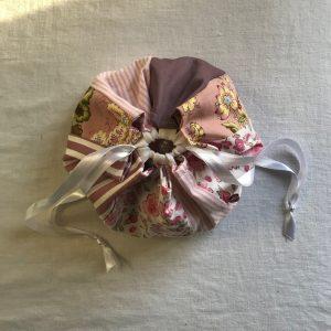 Komebukuro Patchwork rose