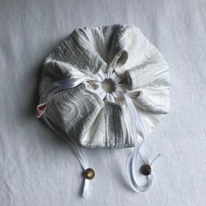 Komebukuro blanc