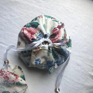 Komebukuro roses anglaises