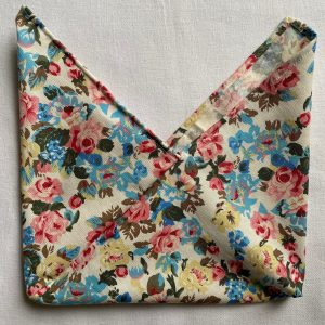 Liberty roses bleues M