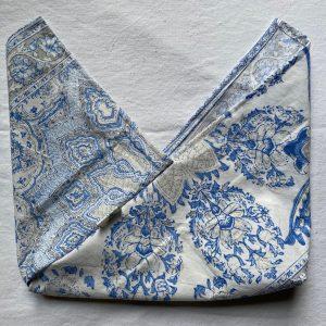 Azuma bleu blanc XXXL
