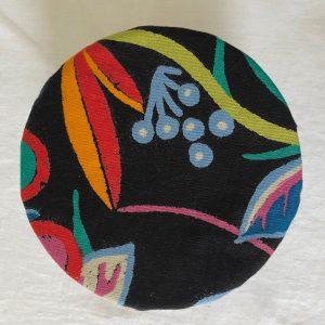 Charlotte noire motifs S