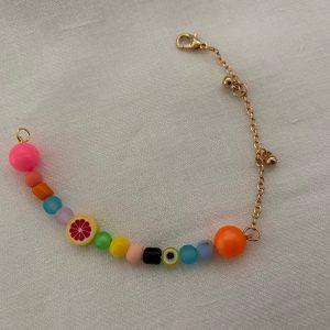 Bracelet pamplemousse